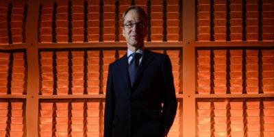 Chi vuole quest'uomo a capo della BCE?