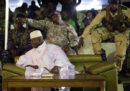 Una donna ha accusato l'ex presidente del Gambia di averla stuprata quando aveva 18 anni