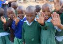 Come funziona l'adozione a distanza con ActionAid