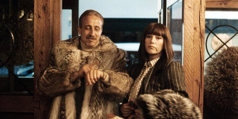 Frasi Del Film Vacanze Di Natale 83.Alboreto Is Nothing Il Post