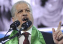 La Corte Suprema algerina ha confermato l'arresto per corruzione dell'ex primo ministro Abdelmalek Sellal