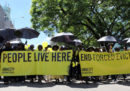 Amnesty International ha chiuso la sua divisione in Zimbabwe