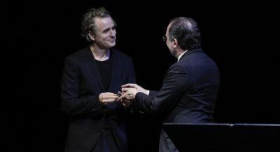 Il misterioso anello dei grandi attori teatrali tedeschi