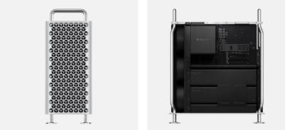Apple ha presentato alcuni nuovi prodotti, tra cui un nuovo computer desktop Mac Pro