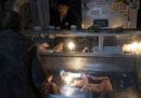 L'enorme blackout in Argentina e Uruguay