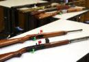 La Nuova Zelanda riacquisterà alcuni tipi di armi dai suoi cittadini