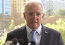 """L'Australia ha iniziato il rimpatrio dalla Siria di 8 minori australiani, sei dei quali figli di """"foreign fighters"""""""