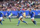 L'Italia ha battuto 2-1 l'Australia nell'esordio ai Mondiali femminili