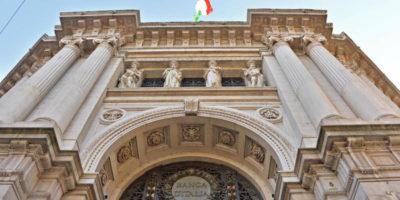 La Banca d'Italia ha abbassato le stime di crescita per il PIL
