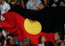 Di chi è la bandiera degli aborigeni