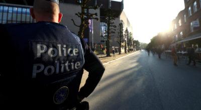 La polizia belga ha arrestato un uomo accusato di pianificare un attentato all'ambasciata statunitense a Bruxelles