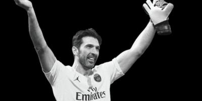 Gianluigi Buffon torna alla Juventus