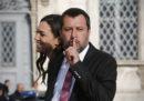 Lo ammetto, porto voti a Salvini
