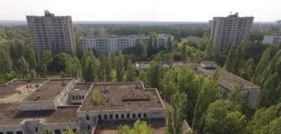 Visitare Chernobyl è sicuro?