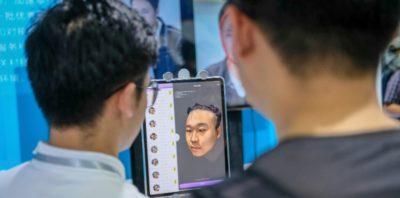 In Cina si pagano le cose col riconoscimento facciale