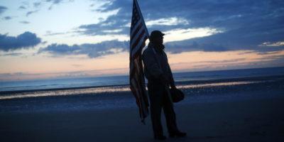 Il 75esimo anniversario dello sbarco in Normandia