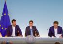 """Il Consiglio dei ministri ha approvato il cosiddetto """"decreto sicurezza bis"""""""