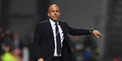 Gigi Di Biagio si dimetterà da allenatore della Nazionale di calcio under 21