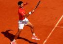 Novak Djokovic e Dominic Thiem giocheranno la seconda semifinale del Roland Garros