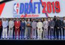 Chi ha scelto chi al draft 2019 della NBA