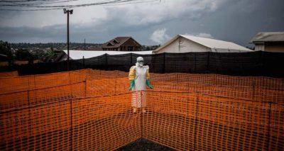 Ebola in Congo sta diventando un'emergenza internazionale