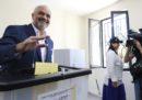 In Albania si sta votando per le elezioni locali: i risultati sono attesi per lunedì mattina