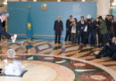 Le elezioni in Kazakistan, storiche e scontate