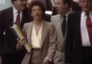 """La donna che fu la procuratrice nel caso dei """"Central Park Five"""" si è dimessa da professoressa"""