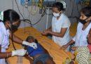 I bambini morti di encefalite in India sono più di 100