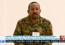 C'è stato un tentato golpe in Etiopia