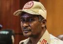 Il nuovo uomo più potente del Sudan