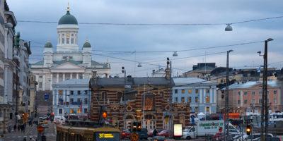 La soluzione finlandese al problema dei senzatetto
