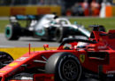 È stata respinta la richiesta della Ferrari di cancellare la penalità data a Vettel nel Gran Premio del Canada