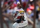 Lewis Hamilton ha vinto il Gran Premio di Francia di Formula 1