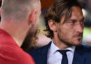 La conferenza stampa di Francesco Totti in diretta streaming