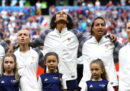 Francia-Stati Uniti poteva essere la finale