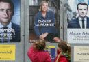 Il nuovo bipartitismo in Francia