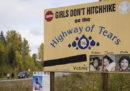 """Un'indagine governativa canadese ha definito """"genocidio"""" l'uccisione e la sparizione di 1017 donne native dal 1980 al 2012"""
