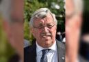 Èstato arrestato un uomo per l'omicidio diWalter Lübcke, politico tedesco della CDU