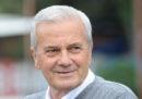 Gigi Simoni, ex allenatore di Serie A, è stato ricoverato per un malore ed è in gravi condizioni