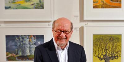 È morto il disegnatore argentino Guillermo Mordillo