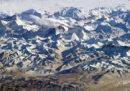 I ghiacciai dell'Himalaya si stanno sciogliendo al doppio della velocità
