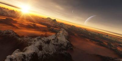 Che nome dareste a un pianeta? E a una stella?