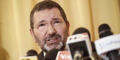 Ignazio Marino è stato assolto dall'accusa di aver diffamato il Movimento 5 Stelle