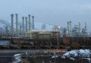 L'Iran dice che nei prossimi 10 giorni supererà i limiti di uranio arricchito previsti dall'accordo sul nucleare iraniano del 2015