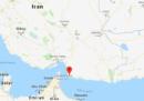 L'Iran ha abbattuto un drone statunitense