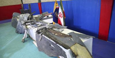 Gli Stati Uniti hanno risposto all'Iran con attacchi informatici