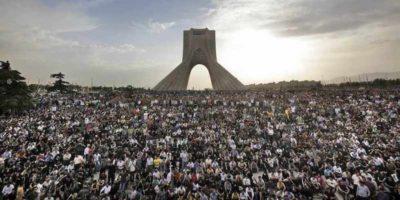 L'ultima volta che l'Iran provò a cambiare