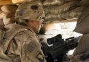 Gli Stati Uniti manderanno altri mille soldati in Medio Oriente