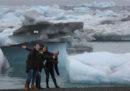 In Islanda stanno calando i turisti